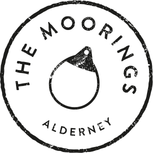 The Moorings Beach Bar and Café Alderney